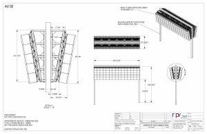 PSAC spec sheet